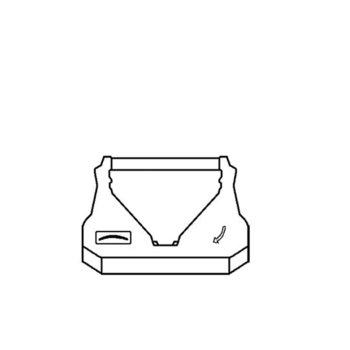 ЛЕНТА ЗА МАТРИЧЕН ПРИНТЕР C.ITOH 8510/706A/800 product