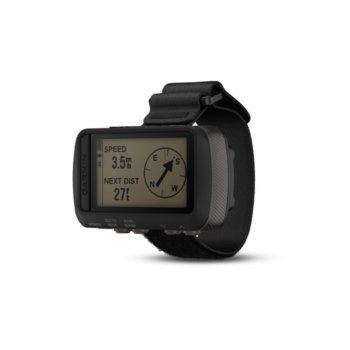 """Ръчна навигация Garmin Foretrex 601, 2.0"""" (5.08 cm) дисплей, до 48 часа време за работа, USB, IPX7 водозащита, основна карта image"""