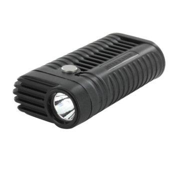 Фенер Nitecore MT22A, АА батерии, 260 lumens, удароустойчив, водоустойчив, ръчен, черен image