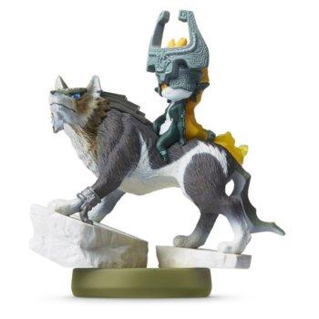 Фигура Nintendo Amiibo - Wolf Link, за Nintendo 3DS/2DS, Wii U image
