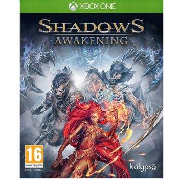Игра за конзола Shadows: Awakening, за Xbox One image