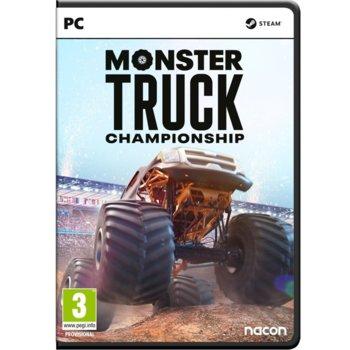 Игра Monster Truck Championship, за PC image