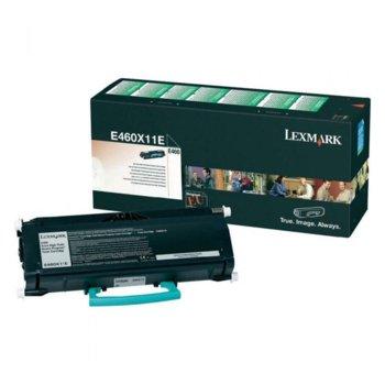 КАСЕТА ЗА LEXMARK E460 - Black- P№ C5340MX - заб.: product