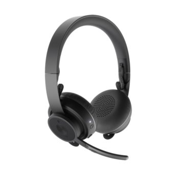 Logitech Zone Wireless Plus Graphite product