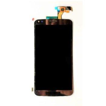 Дисплей за LG G Flex D955, LCD, с тъч, черен image
