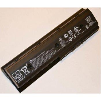 Батерия (оригинална) за лаптоп HP Pavilion/Envy, съвместима с DV4-5000/DV6-7000/DV7-7000/ENVY M6-1100, 11.1V, 100Wh image