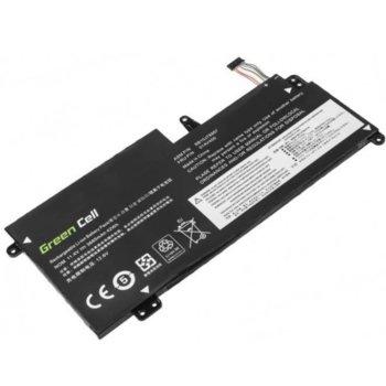 Батерия (заместител) за лаптоп Lenovo Thinkpad 13 Chromebook ThinkPad S2, съвместима с ThinkPad S2 20GKS06300/Thinkpad 13 Chromebook/thinkpad 13 G2/S2, 11.4V, 3685mAh / 42Wh, image