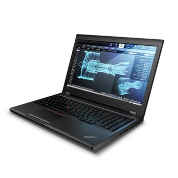 Lenovo ThinkPad P52 20M9001LBM product