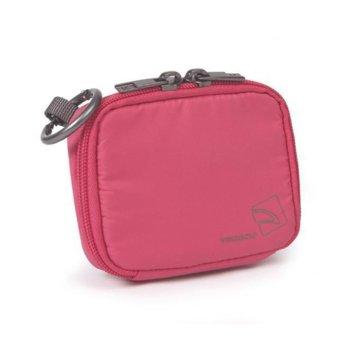 Калъф за фотоапарат Tucano BCY-F, розов image