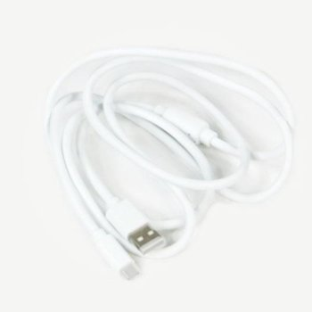 Кабел Royal 167/1.5, от USB Type A(м) към USB Micro B(м) 1.5m, бял image