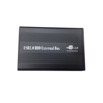 HDD Case 2.5