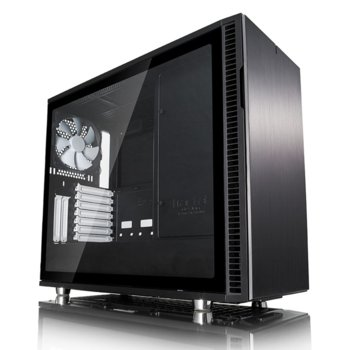 Fractal Design Define R6 Black TG product