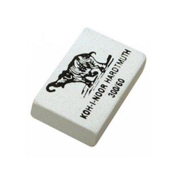 Гума Kohinoor 300/60 средна, цена за 1бр. image