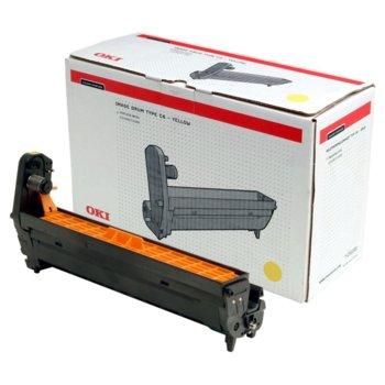 КАСЕТА ЗА OKI C 5100/5200/5300/5400 Yellow product