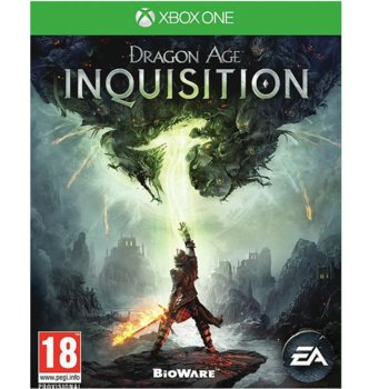 Игра за конзола Dragon Age: Inquisition, за XBOX ONE image