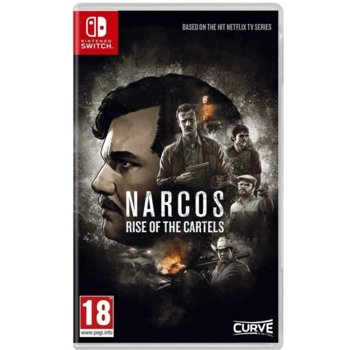 Narcos: Rise of the Cartels Nintendo Switch product