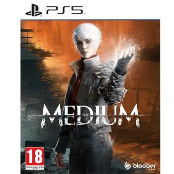 Игра за конзола The Medium, за PS5 image