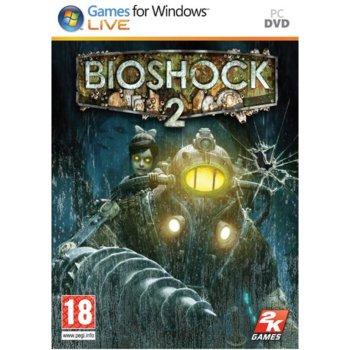 BioShock 2 product