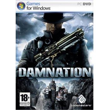Damnation product