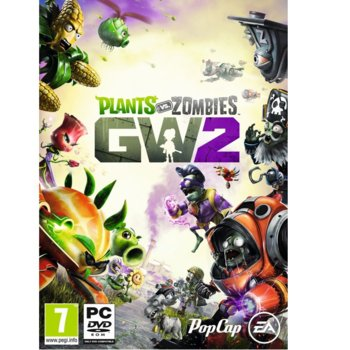 Plants vs Zombies: Garden Warfare 2 (PC) product