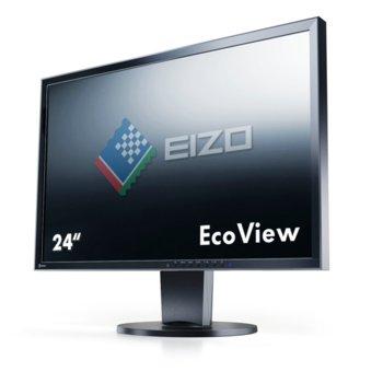 Монитор EIZO EV2416WFS3-BK product