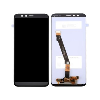 LCD For Huawei Honor 9 Lite White Black product