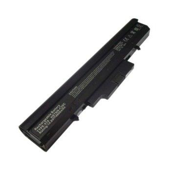 Батерия (заместител) за HP 510, съвместима с HP 530, 8cell, 14.4V, 5200mAh  image