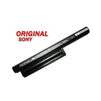 Батерия (оригинална) Sony Vaio VPCEK, съвместима с VPCEL/VPCEG/VPCEH/VPCEJ/VPCCA/VPCCB, 6cell, 10.8V, 4000 mAh image