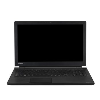 "Лаптоп Dynabook Toshiba Satellite Pro A50-E-1QT (PS595E-3P700MG6), четириядрен Kaby Lake R Intel Core i5-8250U 1.6/3.4 GHz, 15.6"" (39.62 cm) Full HD Anti-Glare Display, (HDMI), 8GB DDR4, 256GB SSD, 4x USB 3.0, Windows 10 Pro image"