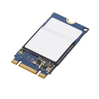 Памет SSD 512GB, Lenovo ThinkPad, NVMe, M.2 (2242), скорост на четене 2000 MB/s, скорост на запис 860MB/s image