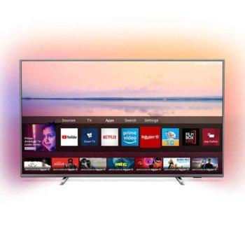 Телевизор Philips 65PUS6754/12 product