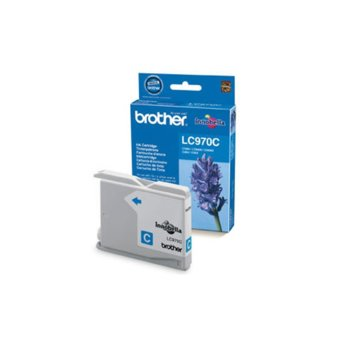 ГЛАВА ЗА BROTHER MFC 235C/MFC260C/DCP 135C Cyan product