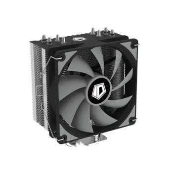 Охлаждане за процесор ID-Cooling SE-224-XT-BASIC, съвместимост със сокети LGA1200/2066/2011/1151/1150/1155/1156 & AMD AM4 image