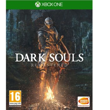 Игра за конзола Dark Souls: Remastered, за Xbox One image