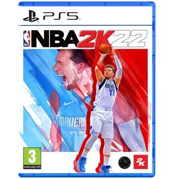 Игра за конзола NBA 2K22, за PS5 image