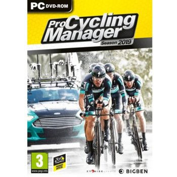 Pro Cycling Manager 2019 PC product