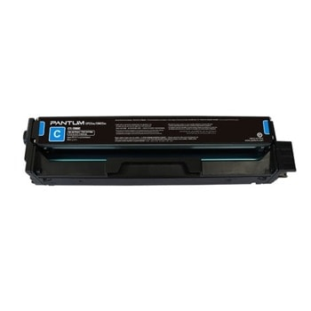 Тонер касета за Pantum CP22xx series / CM22xx series, Cyan, CTL-2000HC, Заб.: 3500 брой копия image