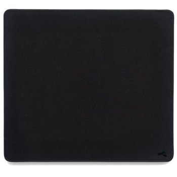 Подложка за мишка Glorious Stealth L Heavy, гейминг, черен, 330 x 280 x 2 mm image
