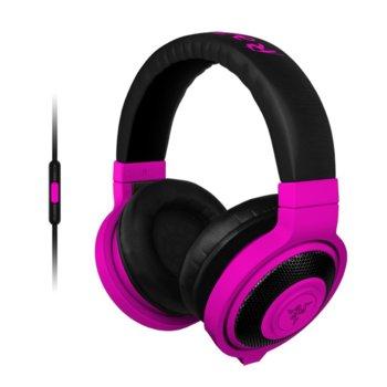Razer Кraken Mobile neon Purple RZ04-01400500-R3M1 product
