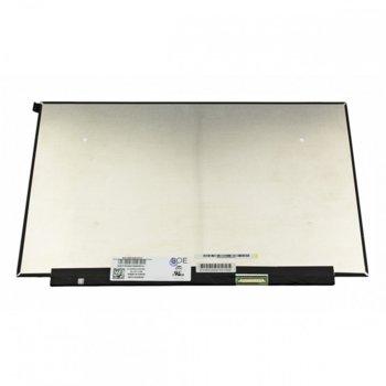 "Матрица за лаптоп NV156FHM-NY4, 15.6"" (39.62 cm), LED, 144Hz, 1920x1080 pix, 40-pin, матова, eDP интерфейс image"