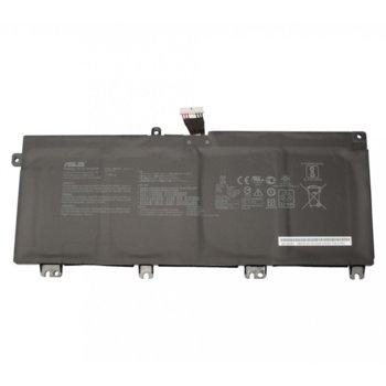 Батерия (оригинална) за лаптоп Asus, съвместима с ASUS ROG GL503VD/GL503VM/GL703VD/B41N1711, 15.2V, 4200mAh image