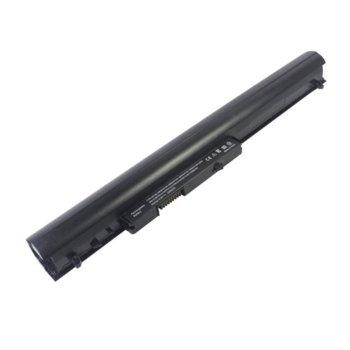 Батерия (заместител) за HP съвместима с Compaq 14 15 HP 15Z HP 240 G2 G3 250 G2 G3 255 256 K12 740715-001, 14.8V, 2200mAh, 4 клетъчна Li-ion image