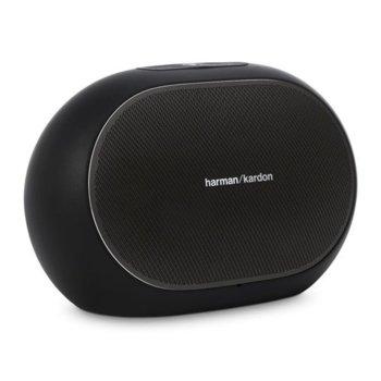Тонколона harman/kardon Omni 50, 4.0, RMS(4 x 25W), Bluetooth, Wi-Fi, AUX, черна image