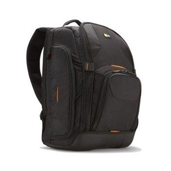 Case Logic SLRC-206, black, nylon product