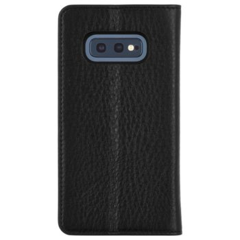 CaseMate Wallet Folio for Galaxy S10e CM038524 blk product