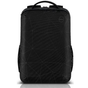"Раница за лаптоп Dell Essential Backpack 460-BCTJ, до 15.6"" (39.62 cm), сива image"