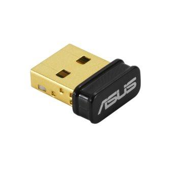 Адаптер Asus USB-BT500, USB, Bluetooth 5.0 image