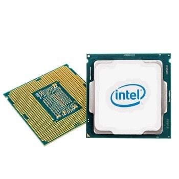 Процесор Intel Xeon E5-2650 осем-ядрен (2.0/2.8GHz, 20MB, 95W, LGA2011), Tray image