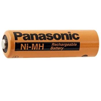 Акумулаторна батерия Panasonic HHR-210, AA, 1.2V, 2000mAh, NiMH, 1 бр. image