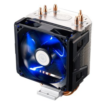 Охлаждане за процесор Cooler Master Hyper 103, LGA2011/1366/1156/1155/1150/775, FM2(+)/FM1/AM3(+)/AM2 image